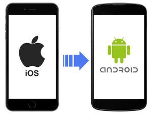 Google вади ново приложение - за по-лесно преминаване от iPhone към Android