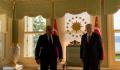 Внезапна визита на Борисов при Ердоган в Истанбул (ВИДЕО)
