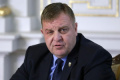 Каракачанов опроверга военния министър: Нито едно от твърденията му не е вярно!