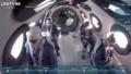 Да достигнеш Космоса! Британският милиардер Ричард Брансън полетя до ръба му!