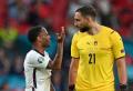 Италия потопи Уембли в сълзи! Скуадрата е еврошампион след мега драма с дузпи