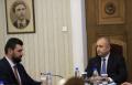 Радев: Очаквам прекратяване на дискриминацията на българите в РС Македония, ако иска в ЕС