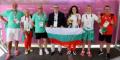 Антоанета Костадинова с първи олимпийски медал за България