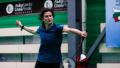 Рожденичката Линда Зечири падна в първия си бадминтон дуел на Олимпидата в Токио