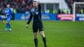Кабаков ще свири много важен мач от футболната програма на Олимпиадата