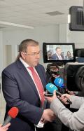 Ангелов: България ще има това лекарство за К-19, не знам кой още вярва на Кацаров