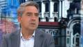 Плевнелиев: ИТН излъгаха избирателите си, казаха, че са против статуквото, а работят с БСП