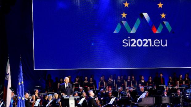 Словения поема председателството на ЕС