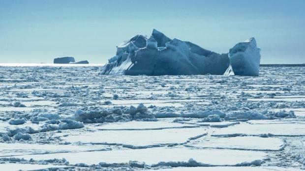 ООН потвърди за рекордна температура в Антарктида