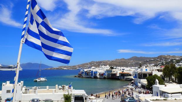 От 15 юли: Гърция пак затяга мерките!