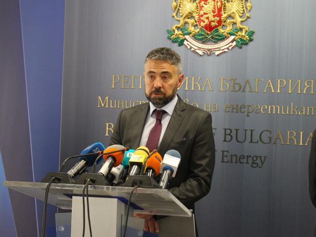 Министърът на енергетиката поиска БЕХ да уволни шефовете на Булгартрансгаз заради Турски поток