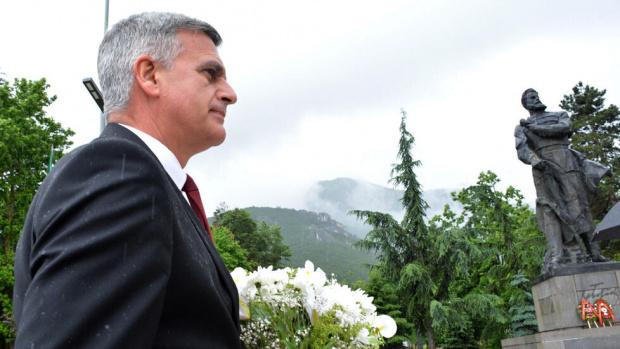 Стефан Янев: Европа взима страната на Северна Македония, за сметка на България