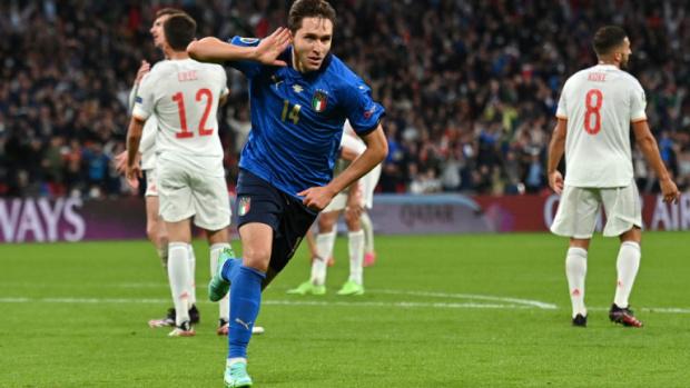По италиански: Скуадрата е на финал на Евро 2020 с късмет и драма при дузпите с Испания