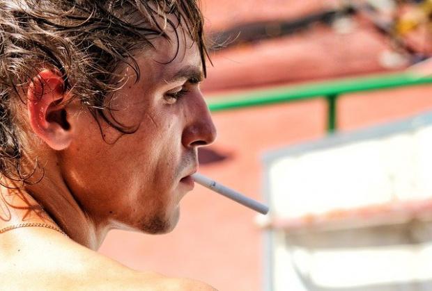 Пушачите - топ замърсителите на планетата