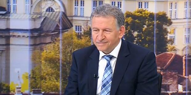 МЗ даде на КПКОНПИ  бившата зам.-министърка на ведомството Жени Начева