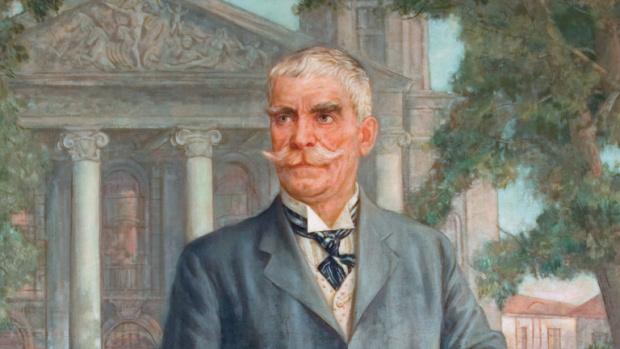 171 години от рождението на Патриарха на българската литература Иван Вазов