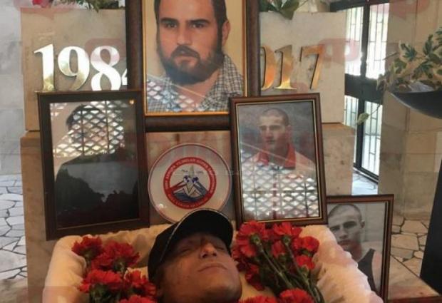 Майката на сварения при 140 градуса по целзий затворник-страшилище Горан Горанов с потресаващ разказ за надзирателите