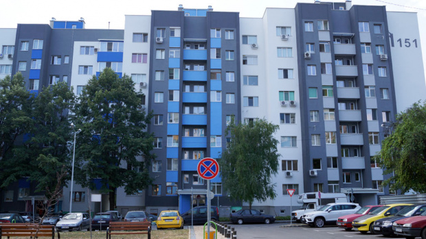 Eurostat: Ръстът в цените на жилищата поставя България на осмо място в ЕС
