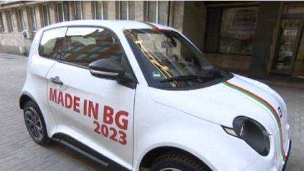 Официално: Германска компания ще произвежда електромобили в България