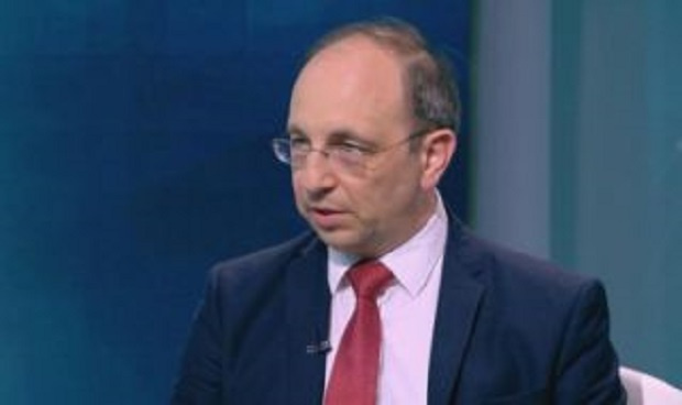 Николай Василев - избраникът на ИТН за следващ премиер. Кой е той?