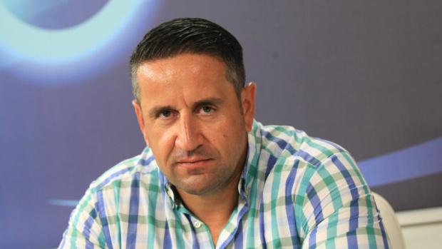 Георги Харизанов:  Срив в подкрепата за ГЕРБ не се случи, отливът е факт