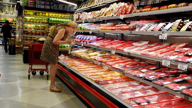 Основните хранителни продукти поскъпват заради новите цени на тока