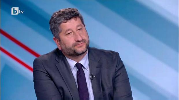 Христо Иванов: Предложението за кабинет на ИТН е шокиращо!