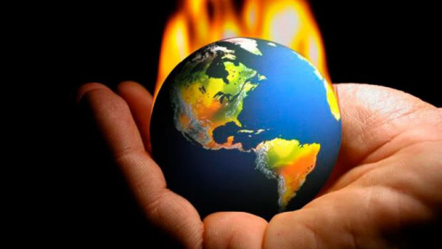 Путин и Джон Кери обсъдиха климатичните промени