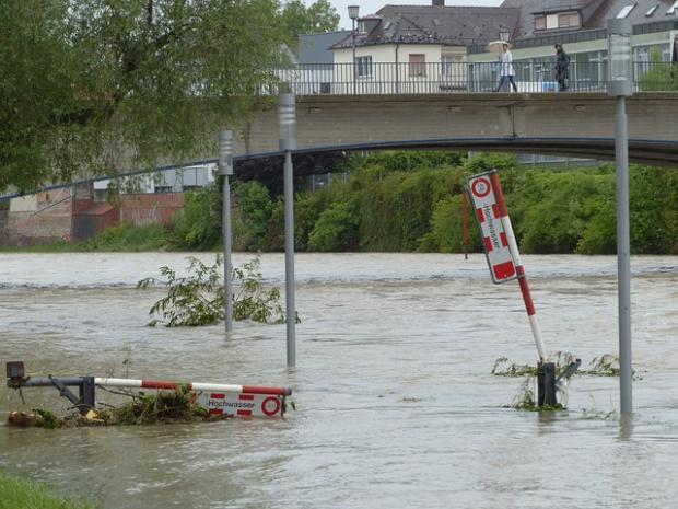 Плашеща прогноза: Катастрофални наводнения като тези в Германия са възможни и у нас