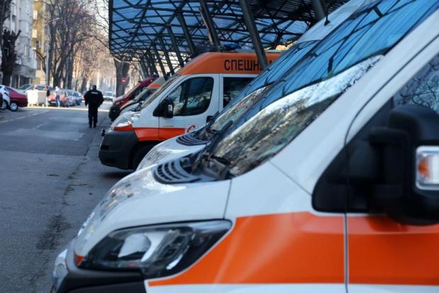 Осемгодишно момиченце е било блъснато от кола на МВР  (ОБНОВЕНА)