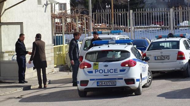 Протест след смъртта на дете, блъснато от полицай