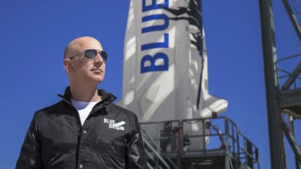 До 10 години космическият туризъм ще е достъпен за средната класа