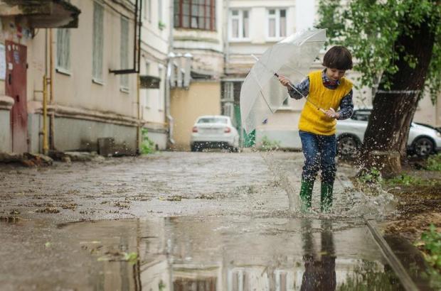 Дъжд и гръмотевици в части от страната и днес