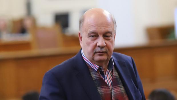 Георги Марков: България е обречена на политически хаос, безвремие, на политическа и институционална криза