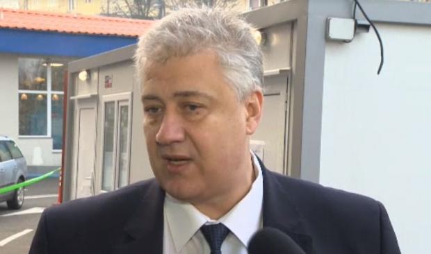 """Официално: Балтов вече не е шеф на """"Пирогов"""", отписан е от Търговския регистър"""