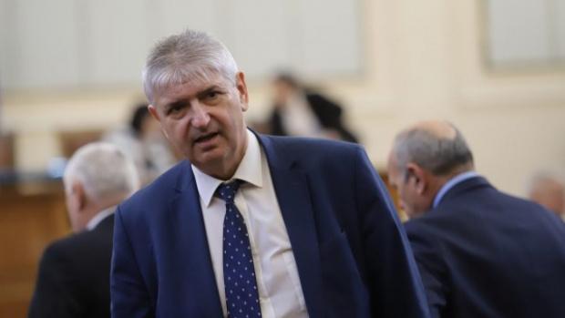 ДАНС, КПКОНПИ и прокуратурата проверяват депутата от ГЕРБ Лъчезар Иванов