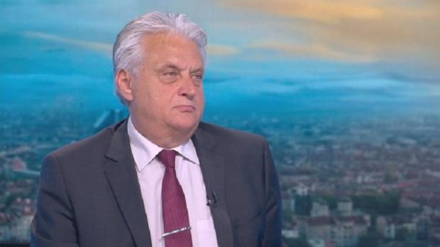 Рашков: С действията си Гешев постави цялата прокуратура в услуга на Борисов