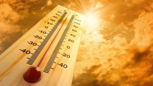 Лятна жежка неделя, градусите нарастват