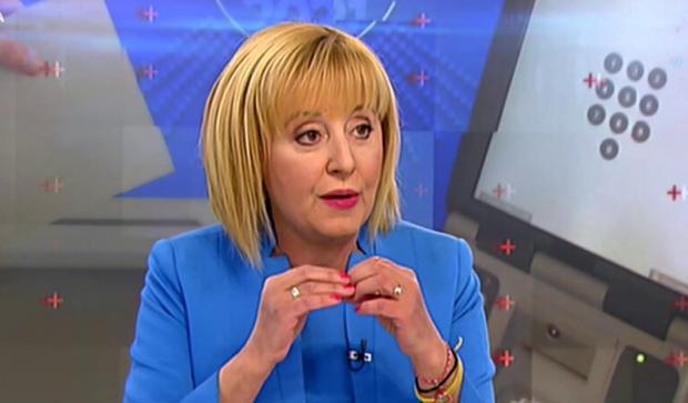 Манолова: Смяната на ВСС и оставката на главния прокурор са на дневен ред