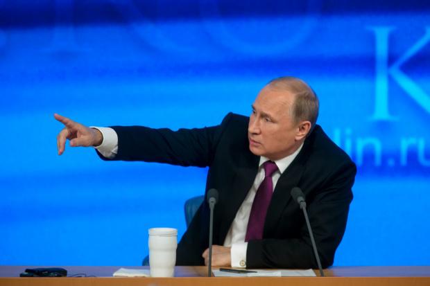 Русия непрекъснато и успешно усъвършенства въоръжението на Военноморския си флот