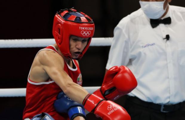 Съдийска тесла изхвърли Станимира Петрова от Токио, боксьорката е бясна и мисли за отказване