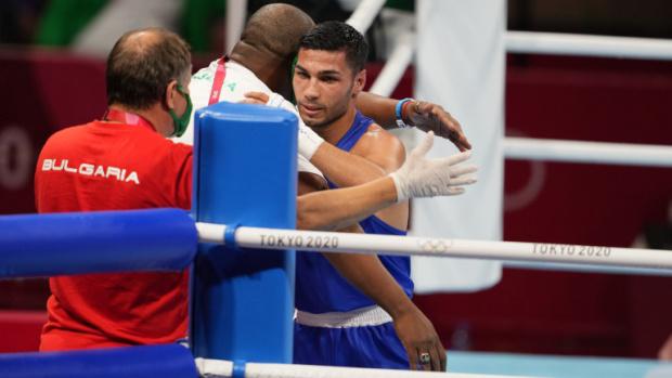 Даниел Асенов-Тайсъна заговори за олимпийско злато, след като пречука румънец