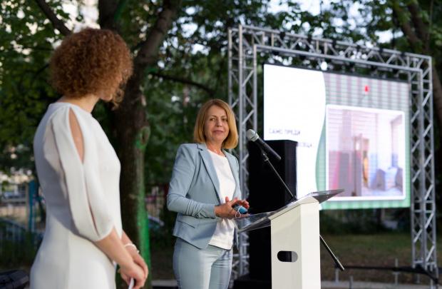 Нов Комплекс за ранно детско развитие в София ще помага на над 1000  деца и семейства годишно
