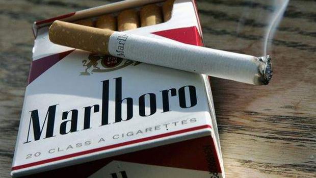 Цигарите Marlboro и L&M няма да се продават във Великобритания