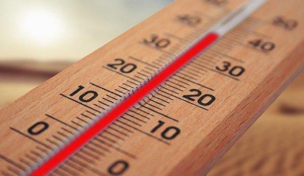 Опасни горещини в половин България