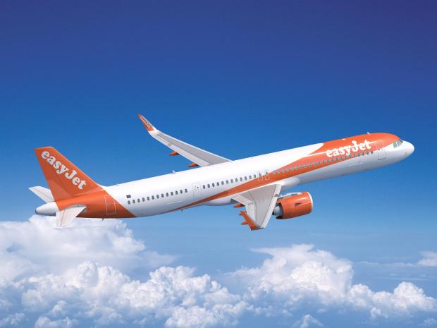 Ето до кои държави ще лети нискотарифната EasyJet през идния август