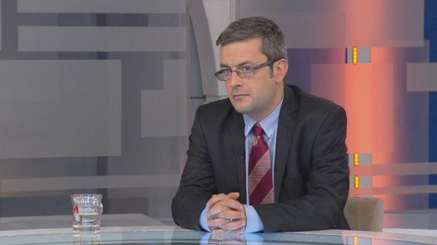 ГЕРБ скочиха на Рашков: Ако остане министър ще е нещо средно между фарс и трагедия