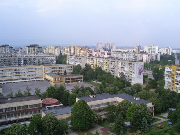 Изникващият нов квартал в София, Младост-5, кара столичани да изпадат в ужас