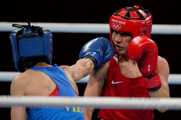 Желязната Стойка Кръстева: Забавлявам се на ринга! Не знам някой да е вложил усилия, колкото мен