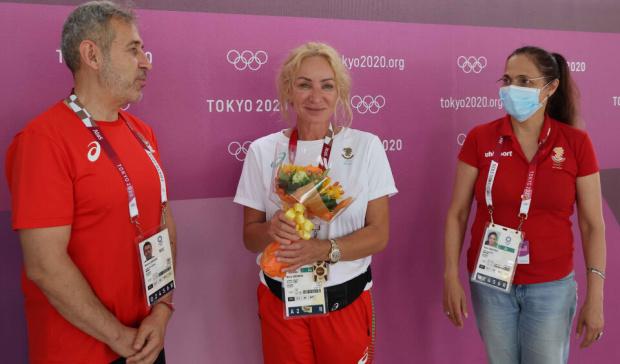 След 90 медала: Мария Гроздева сложи край на славната си кариера